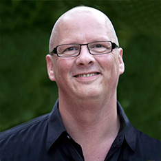 Michael Hokai Österle | Systemadministrator