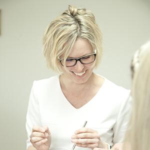 Dr Pia Österle Zahnärztin