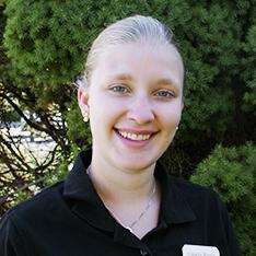 Cornelia Wagner | Zahnmedizinische Fachangestellte